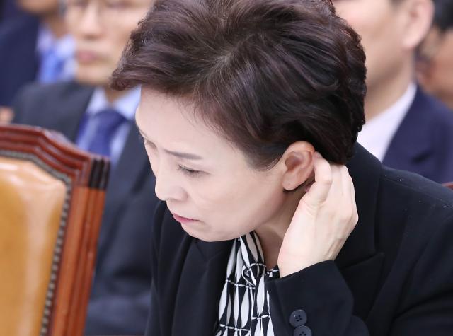 """국토부, 상한제 미지정 지역 논란에 """"정량요건 충족하지 못했다"""" 해명"""