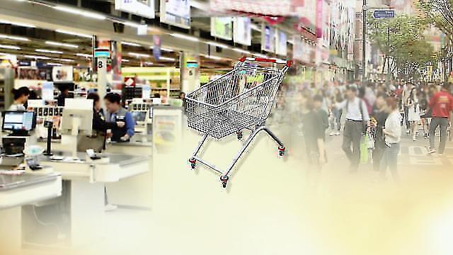 짙어진 중국 디플레 그림자.. PPI 하락 속 CPI 급등