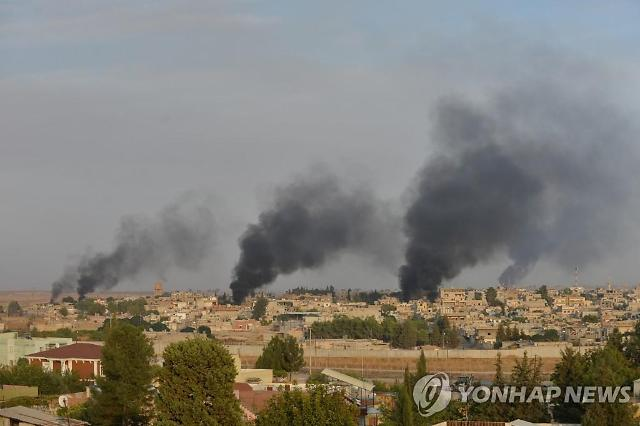 터키·시리아 군, 또 유혈 충돌…누가 먼저 쳤나 진실공방