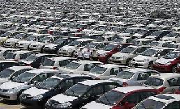 .销售低迷再加上高关税…布满荆棘路的韩国汽车.