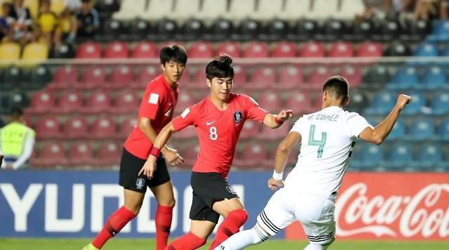 u-17 월드컵 중계 일정은? MBC온에어·SBS·KBS2