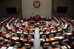 .国会启动预算案调整小组委员会 对明年的预算案进行审查.