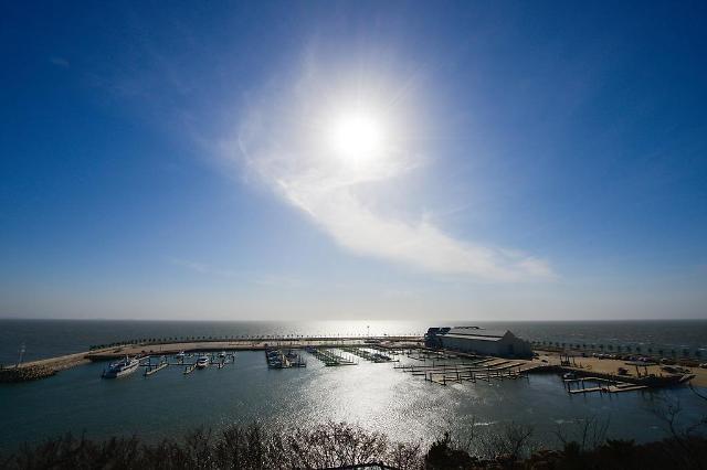 한국마리나협회- ㈜왕산레저개발,  '2019 왕산마리나 보트 트레이드 페어(Boat Trade Fair)' 개최