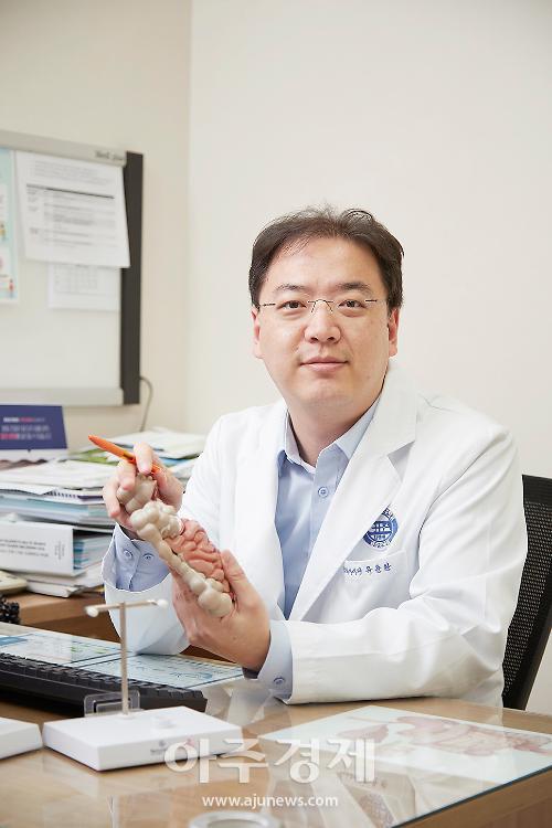 분당차병원, 치주염 암 위험 높은 우측 대장 용종 위험도 높여