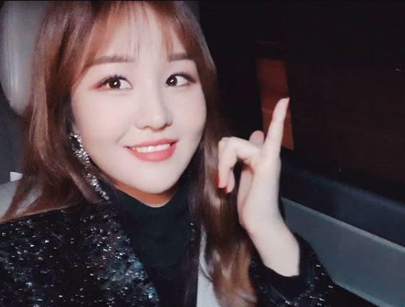 [#SNS★] 윤수현 나이, 몇살이길래?