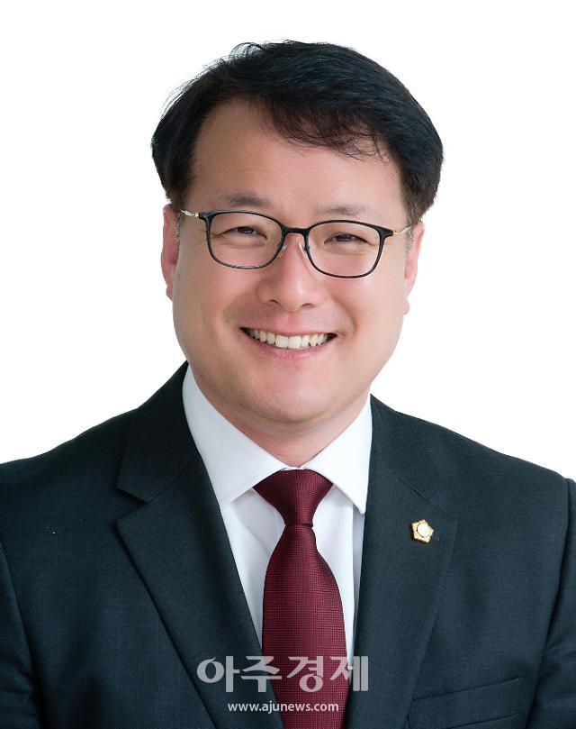 서천군의회 조동준 의장, 대통령 직속 국가균형발전위원회 특별위원 위촉