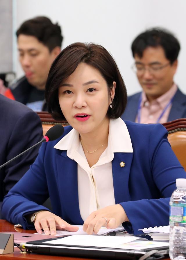 정은혜, 생활법 1호 라떼파파법 대표 발의