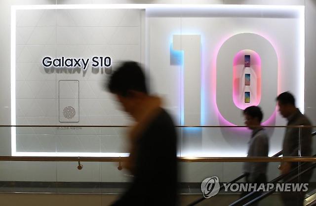 삼성 '갤럭시S11, 광확줌 기능 향상되고 '5개 모델' 출시 유력