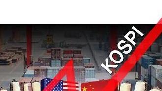 [2020株式市場] コスピ、米中紛争を超えて2500行く