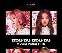 BLACKPINK trở thành nhóm nhạc Kpop đầu tiên có video âm nhạc với hơn 1 tỷ lượt xem trên YouTube