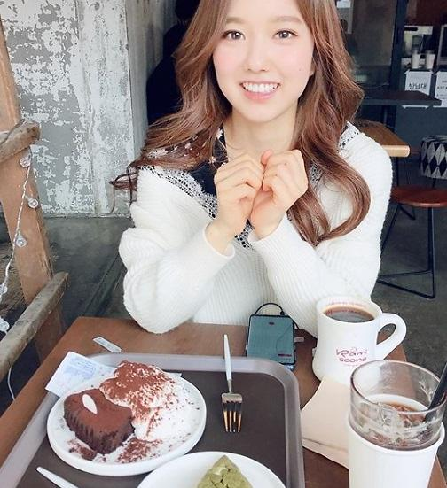[#SNS★] 이혜성 아나운서 선배님과 함께 #전현무 열애설