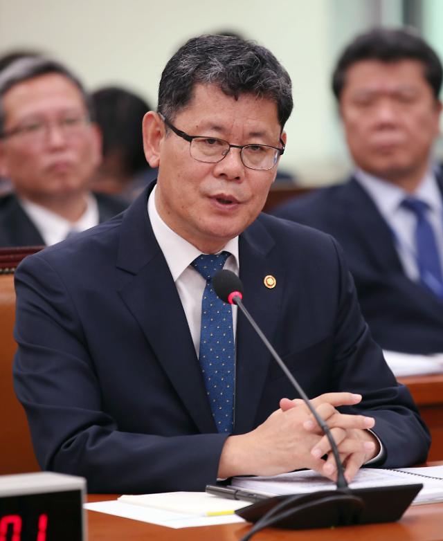 김연철 통일장관 취임 후 첫 방미…美인사 연쇄접촉 예정