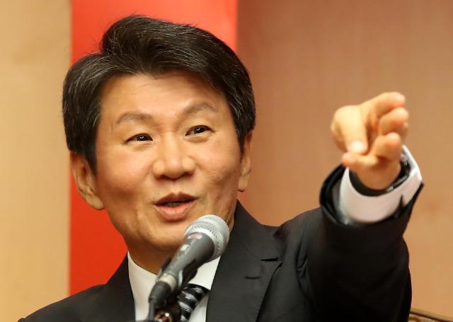HDC chairman confident of Asianas quick turnaround