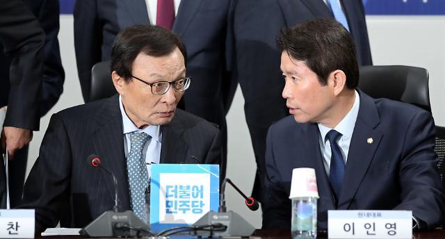 민주, '취약지역' 인재영입 시동…김용진·김학민·황인성 오늘 입당식