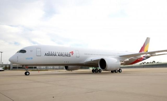HDC现代被选为韩亚航空优先协商对象 韩航空界或注入新鲜血液