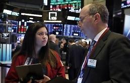 .[纽约股市收盘]特朗普提第一阶段协议...S&P500 0.16%↑.