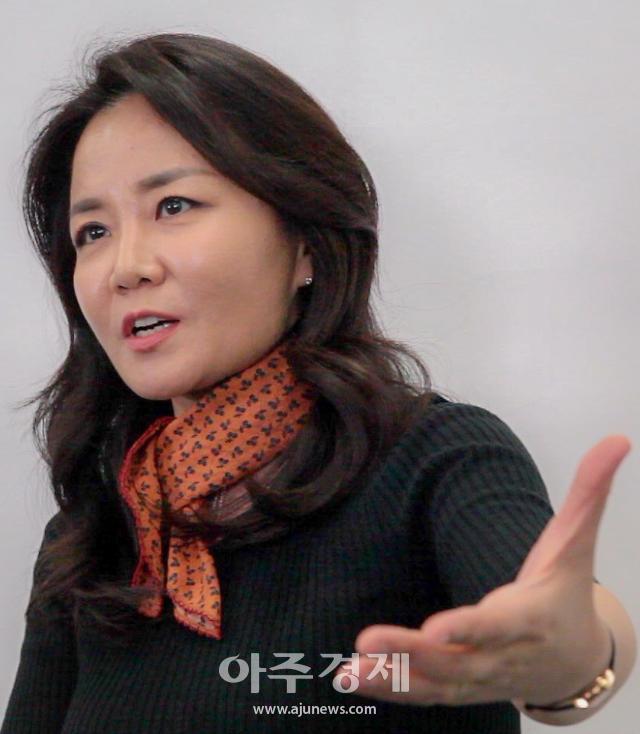 """[인터뷰] 세젤예 조정선 작가 """"드라마 작가, 화려해 보이지만…대가는 혹독"""""""