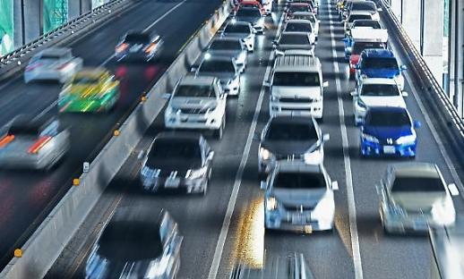 Các nhà nghiên cứu Hàn Quốc phát triển công nghệ dựa trên đám mây để mô phỏng tắc nghẽn giao thông