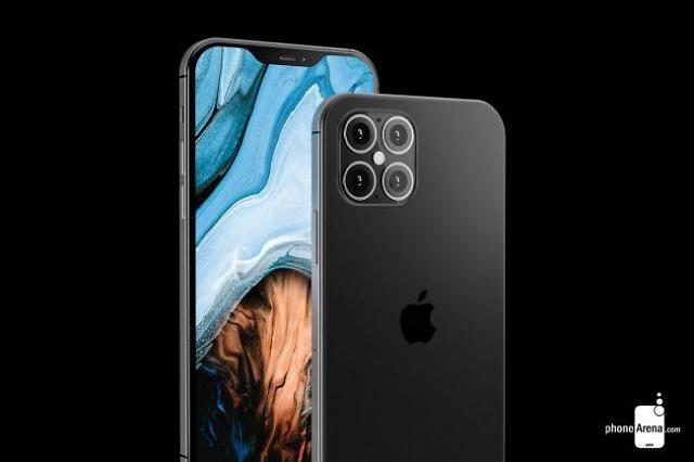 애플, 아이폰12 어떤 모습?… 카메라 4개, 아이폰4와 비슷
