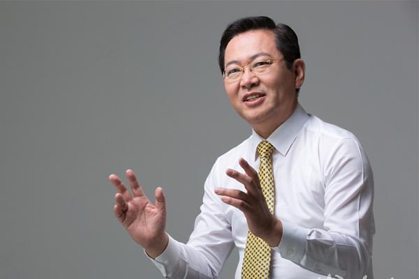 박남춘 인천시장, 중국과의 무역장벽을 넘어 상상을 현실로
