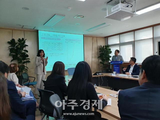 고양시 미래비전 정책 T/F팀, 시 정책제안의 싱크탱크 역할 '톡톡'