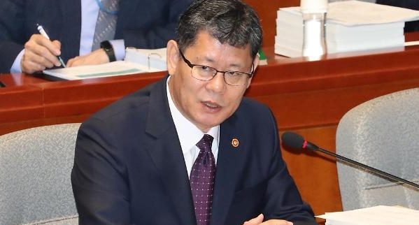 韩统一部长本周访美或讨论金刚山问题