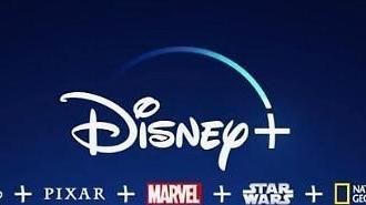 [Khai trương xu hướng OTT] Disney tiến vào thị trường Hàn Quốc