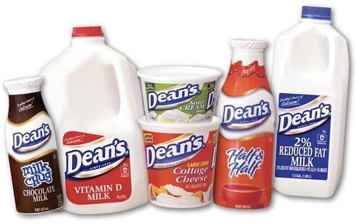 """""""미국인도 우유 안 마셔""""...美 최대 우유업체 딘푸드 파산보호신청"""