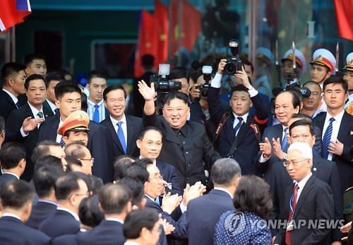 """北, 베트남과 친선우호 강조…""""복잡다난한 국제정세 속에서도 경제발전 이뤄내"""""""