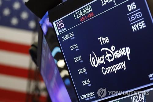 디즈니+, 출시하자마자 수요 폭증 기술결함 진땀…넷플릭스 대항마 기대감도