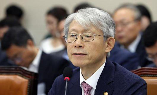 최기영 과기정통부 장관, 네이버·카카오 대표 만나... 네거티브 규제 전환·규제 샌드박스 활용 약속