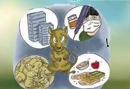 .中国北京发生鼠疫 有人担忧再次扩散.