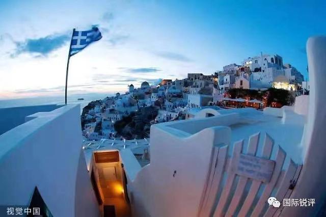 중국 시진핑 주석의 그리스 방문 어떤 메시지 담겼나?
