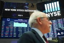[ニューヨーク株式市場] 米中貿易交渉、再び「暗雲」・・・入り混じった状態