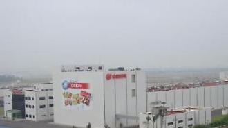 Nhà máy Yên Phong của Orion đạt danh hiệu 'Doanh nghiệp nhập khẩu xuất sắc' của Bộ An toàn Thực phẩm và Dược phẩm Hàn Quốc (KFDA)