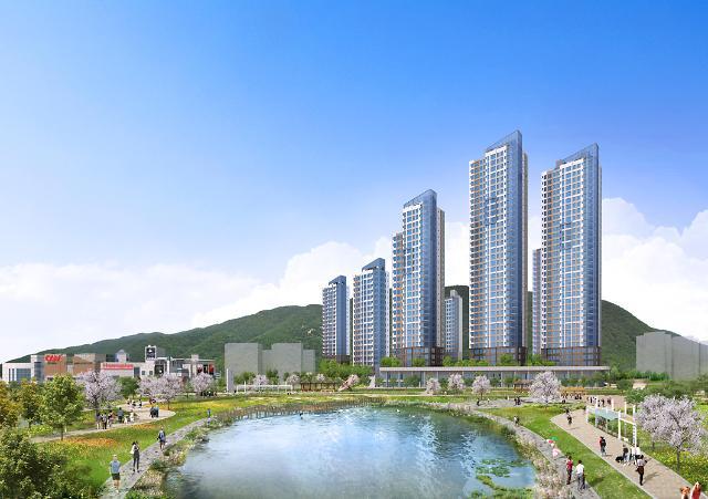 부산 조정대상지역 해제에 김해·창원 부동산시장 들썩