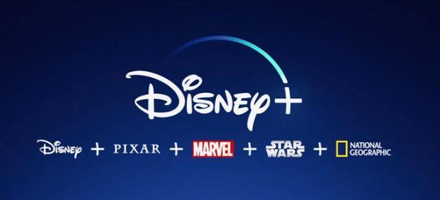 디즈니플러스 출시 첫날 1000만 가입자 잭팟… 넷플릭스 대항마 부상