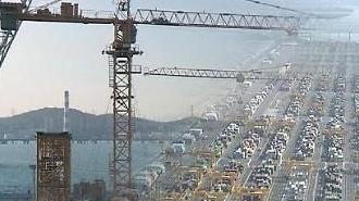 Chỉ số kinh tế hàng đầu (CLI) của Hàn Quốc giảm liên tục trong 28 tháng liên tiếp