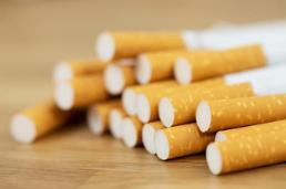 若い年齢の突然死危険、喫煙者がはるかに高い