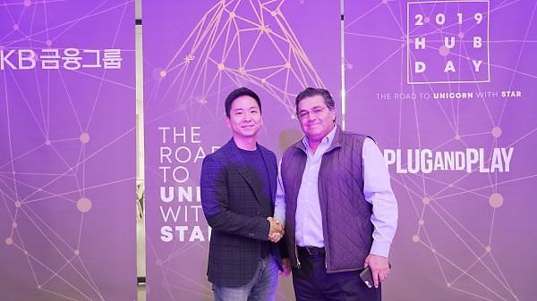 2019 허브데이 통해 트립비토즈, KB금융, 플러그앤플레이 3사 글로벌 비전 선포