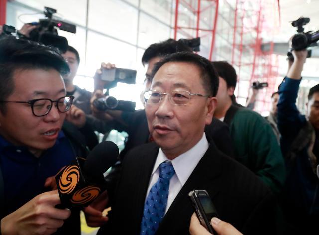 北 김명길 美 비건 12월 협상 제안…근본적인 해결책 내놔야 협상 가능