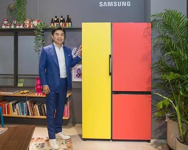 【独家】三星电子下月公开Project PRISM新作洗衣机