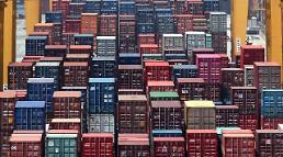.韩10月出口物价指数环比下降1.9%.