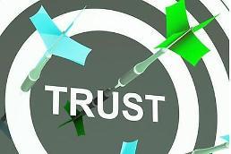 .调查:韩国民众对政府信任度不足40%.