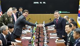 .N. Korea wants basic solution in ending U.S. hostile policy .