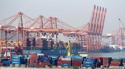 .韩财政部发布绿皮书:出口投资持续减少.