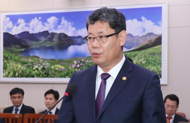 김연철 장관, 취임 후 첫 미국行...금강산·북핵 등 논의
