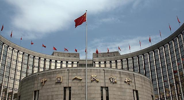 인플레,성장둔화 2중고에…중국 인민은행 통화정책 딜레마
