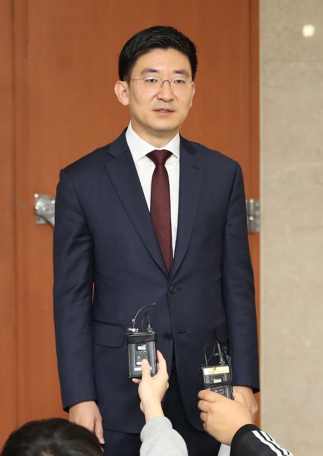 김세연, 영남 중진 첫 불출마 선언...한국당 역사의 민폐