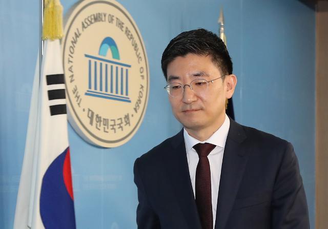 '소장파' 김세연 자유한국당 의원, 그는 누구인가